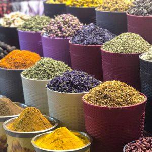 Épices / Spices
