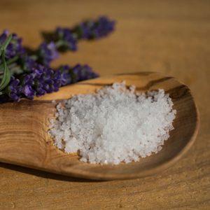 Sels aromatisés / Flavored salts