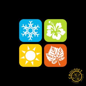 Produits de saison Seasonal products