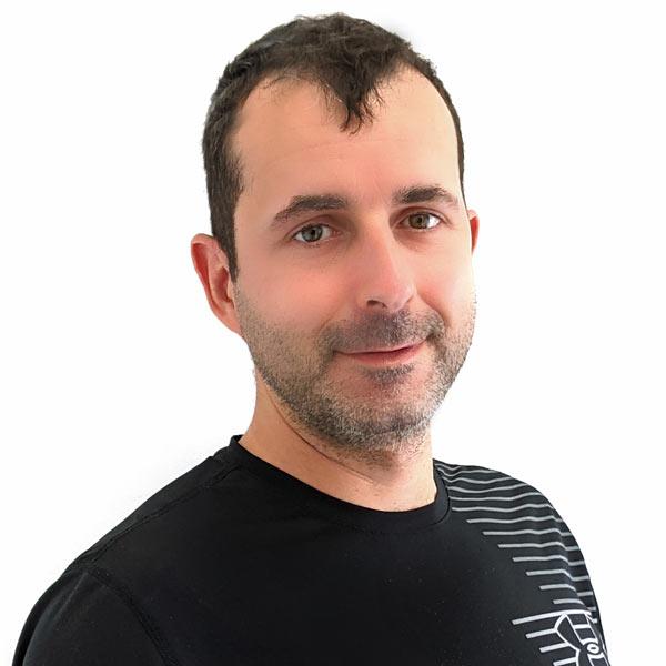 David Gosselin