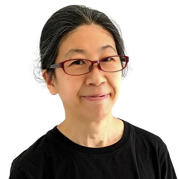 Yoko Normand